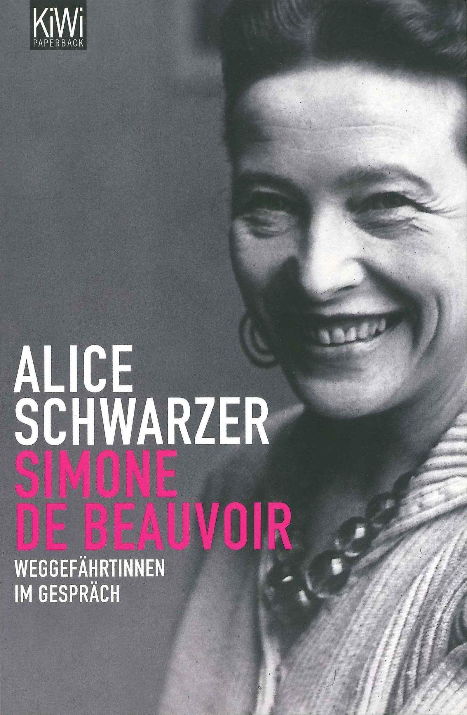 Simone de Beauvoir | Buch | 9783462039566